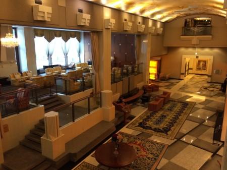 ルネッサンス札幌ホテル