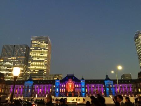 東京ミチテラス2014