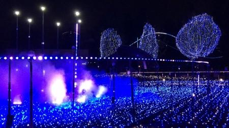 ミッドタウンクリスマス2014