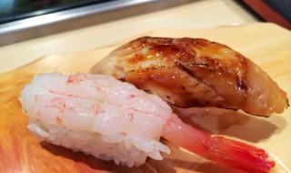 札幌シーフーズ 五十七番寿し