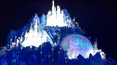 新江ノ島水族館 ナイトワンダーアクアリウム2017 深い海の底で見る夢
