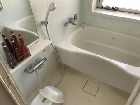 三井ガーデンホテルプラナ東京ベイ 浴室