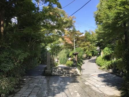 鎌倉 海蔵寺