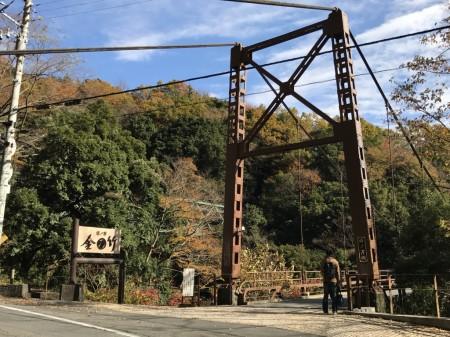 箱根早川橋梁(出山の鉄橋)撮影スポット
